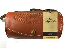 Patricia Nash (Amatrice Tooled Mini Rollbag) florence crossbody bag purse NEW