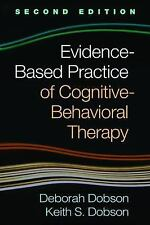 EVIDENCE-BASED PRACTICE OF COGNITIVE-BEHAVIORAL THERAPY