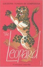 The Leopard By Giuseppe Tomasi Di Lampedusa. 9781860461453