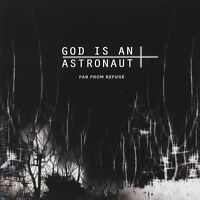 SEALED NEW LP God Is An Astronaut - Far From Refuge