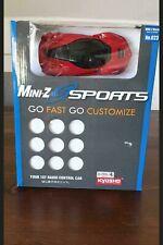 Kyosho Mini-z MR-03 Sports mit Tuning