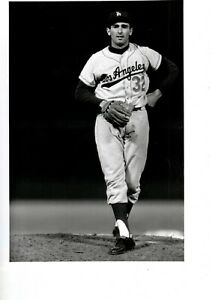 3 8 X 10 PHOTOS OF MLB HALL OF FAME LOS ANGELES DODGERS PITCHER SANDY KOUFAX