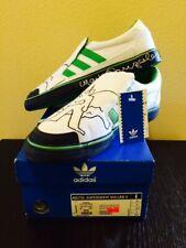 Adidas Mark Gonzales Superskate Vulcan Slip On Skateboard Shoes / Size 8.5 /