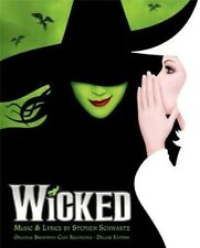 Original Cast Recording - Wicked / O.C.R. [New CD] Deluxe Edition