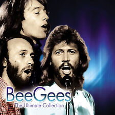 Bee Gees Collection - Midifiles inkl. Playbacks