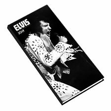 Elvis Presley Official 2019 Slim Diary