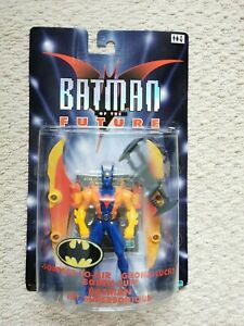Batman Beyond: Batman of the Future: Surface to Air Batman - NEW -  MoC