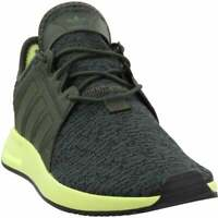 adidas X_PLR Sneakers Casual   Sneakers Green Mens - Size 5 D