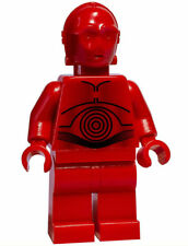 NEW LEGO R-3PO FROM FROM SET 7879 STAR WARS EPISODE 4/5/6 (SW0344)