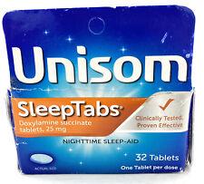 Unisom SleepTabs 32 Tablets