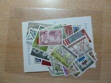 Belgie volledige jaargang 1963 postfris xx