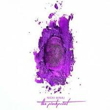 NICKI MINAJ - THE PINKPRINT (DELUXE EDITION)  CD
