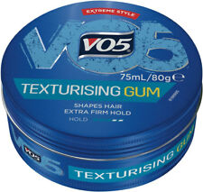 VO5 EXTREME STYLE TEXTURISING GUM 3 x 75ML