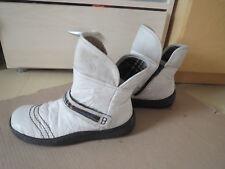 Rieker Stiefel Boots mit Fell 39 Winter gefüttert