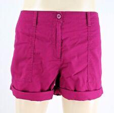 NEW Ann Taylor Loft Cargo Shorts Women's Short Shorts Size 14