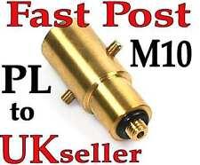 GLP GPL Gas Adaptador M10 Polonia, Eslovénia, Letónia, Lituania, Italia, Chech = Uk