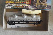 Vintage 1970s Athearn HO Scale Texaco TCX 270 Tank Car in Box 1501