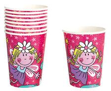 8 FUNKY Hada vasos de papel (Riethmuller)