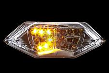 KAWASAKI NINJA 300 250R CLEAR Integrated LED TAIL LIGHT+TURN SIGNAL Clearance