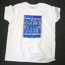 MEDIUM Serenity/Firefly Blue Sun Grain Alcohol Adult T-shirt- FREE S&H