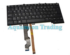 VVTTH Alienware Laptop Backlit Keyboard Clavier FRENCH-ENG NSK-LB1BC PK1316C1A09