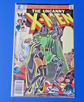 UNCANNY X-MEN #145 ~ 1981 MARVEL COMIC ~ DR. DOOM ~ VF