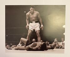 Muhammad Ali Hand Signed Autographed Photo