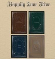 Nu'est: Happily Ever After * 6th Mini Album Full Package Poster (CD) K-POP