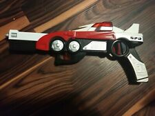 Power Rangers SPD Delta Blaster