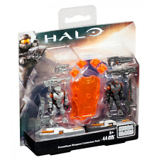 Mega Bloks Halo - PROMETHEAN weapons CUSTOMIZER pack - DLB93 - new