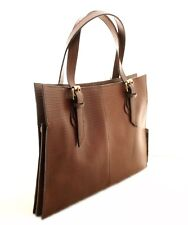 New Genuine Leather Browns Ladies Women's Messenger Bags Handbags Totes Purses