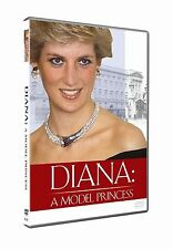 Diana: A Model Princess (New DVD, 2012)