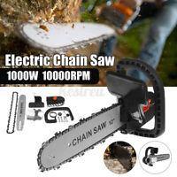12'' Electric Chainsaw Transfer Grinder Conversion Head Tree Bracket Kit