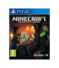Sony Minecraft (ps4) videojuego de PS4 #9912