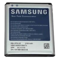 Samsung 2,100mAh NFC Battery (EB-L1F2LVZ) 3.7V for Nexus Prime i515