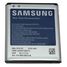 Samsung 2,100mAh NFC Battery (EB-L1F2LVZ) 3.7V for Nexus Prime i515