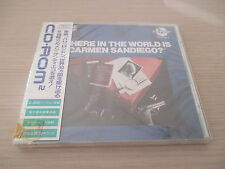 >> WHERE IS CARMEN SAN DIEGO PC ENGINE CD JAPAN IMPORT NEW FACTORY SEALED! <<