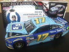 Ricky Stenhouse Jr 2017 TALLADEGA FIRST WIN RACED 1/24 NASCAR