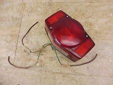 1976 Honda CB750 CB 750 H1409-3' rear brake tail light lamp