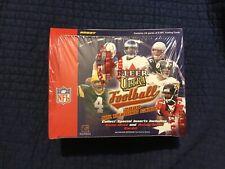 2005 Fleer Ultra NFL box