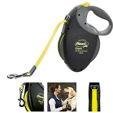 Flexi Giant Professional Extendable Retractable Strong Dog Lead Size Large 10m