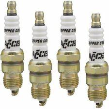 Accel Spark Plugs 0576S-4 Copper Core Spark Plugs