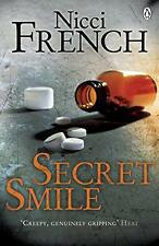 Secret Smile by Nicci French | Paperback Book | 9780141034171 | NEW