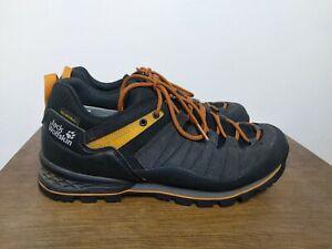 Jack Wolfskin Mens Scrambler XT Texapore Low Walking Shoes - Size 9 (UK)