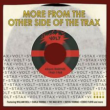 More From The Other Side Of The Trax: Stax-Volt 45rpm Rarities 1960-1968 (CDTOP)