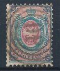 [52645] Poland 1860 Very good Used Very Fine stamp