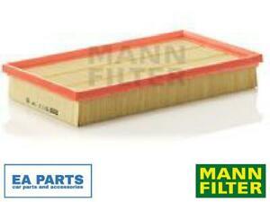 Air Filter for SAAB MANN-FILTER C 31 104