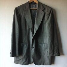Vintage Polo Ralph Lauren 41R Suit Jacket Blazer Dot ACTWU Union Two Button Line