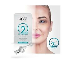 Oceanic Less 4 Age Instantly Lifting Concentrate Peptide Ampoules 5 x 0.5g