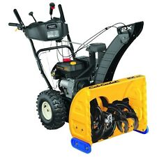 NEW Cub Cadet 2X24  24 in. 208cc 2-Stage Electric Start Gas Snow Blower